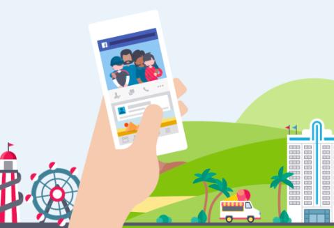 Facebook Parents Portal ayuda a los padres a frenar el ciberacoso